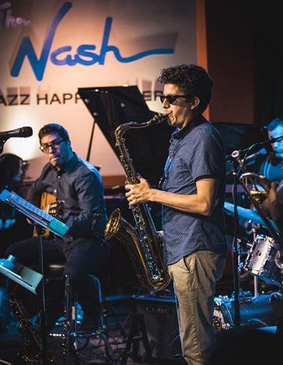 Emilio et al - The Nash - 600sq